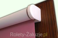 rolety żaluzje rolety tekstylne dachowe