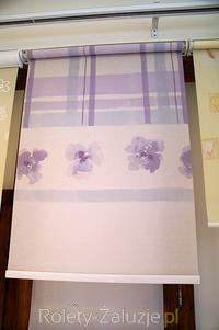 rolety żaluzje rolety tekstylne tradycyjne